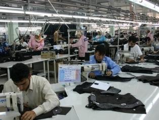 Textile Sector Galeri